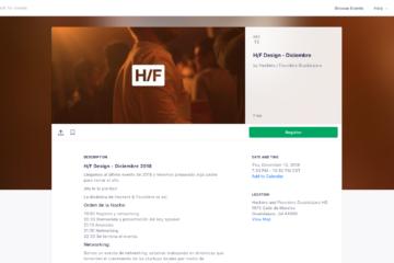 H/F Design Diciembre