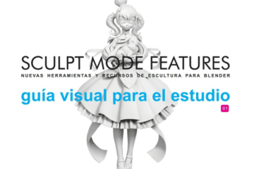 Sculpt Mode Features